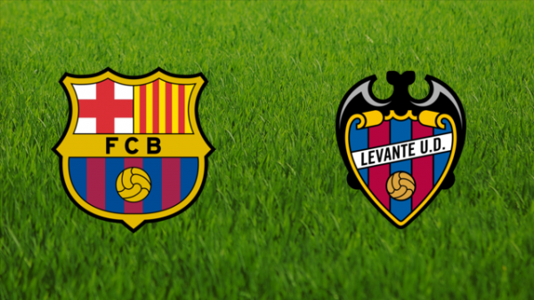 FC Barcelone - Levante : Reprendre le train d'enfer