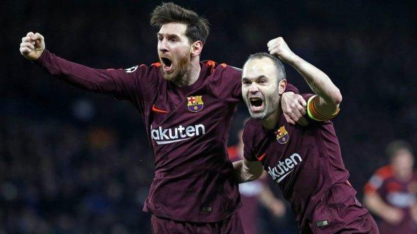 Chelsea - FC Barcelone : Messi, toujours lui (1-1)