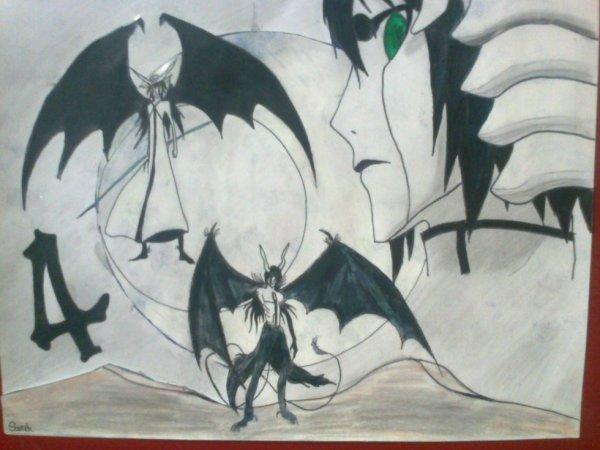 Ulquiorra Espada 4