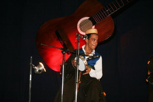 Cheb Omar NhiLi EL Ksrawi