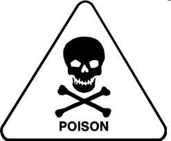 Le nouveau poison du monde: L'HYPOCRISIE