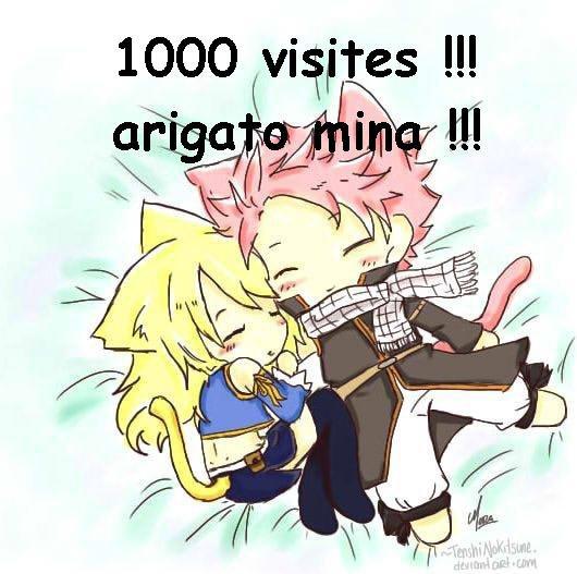 1000 visites ;)