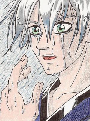Kyoshiro's Crying