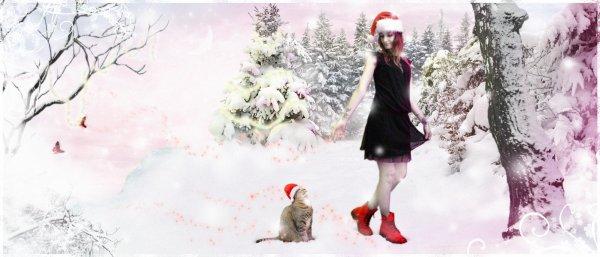 Joyeux Noël 2012 !