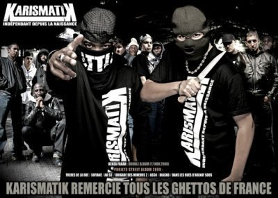 Reference du rap marseillai