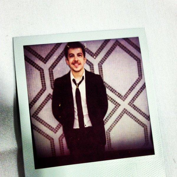 + 1 nouvelle photo de Chris via  instagram