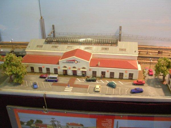 Exposition de Brive la Gaillarde les 12 et 13 septembre 2009