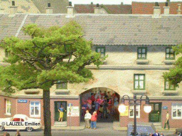Exposition de Blankenberge (Belgique) du 23 au 25 Avril 2011