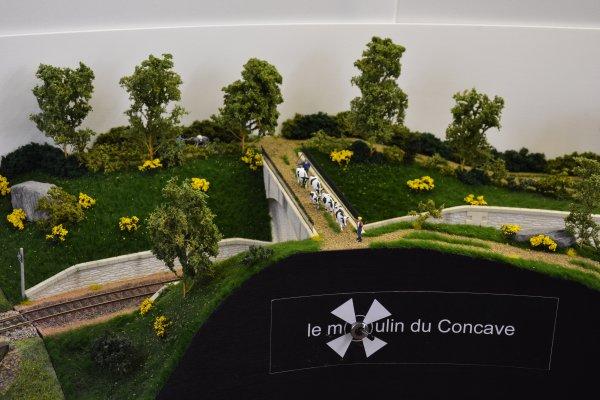 Exposition à La Bourboule les 21 et 22 Avril 2018
