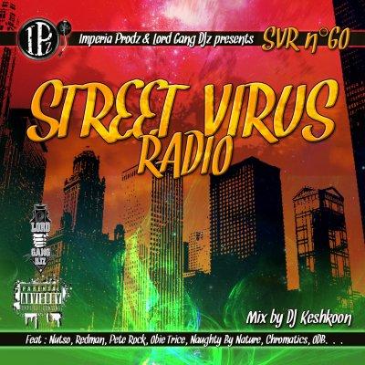 STREET VIRUS RADIO 60