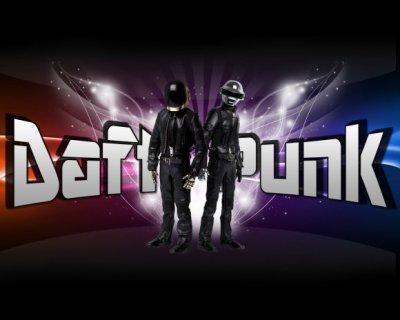 Daft Punk  dla bombe