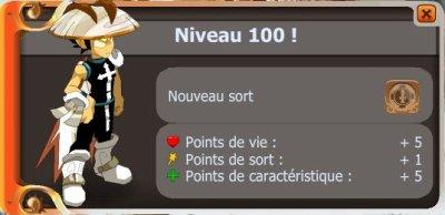 Up 100 du Iop