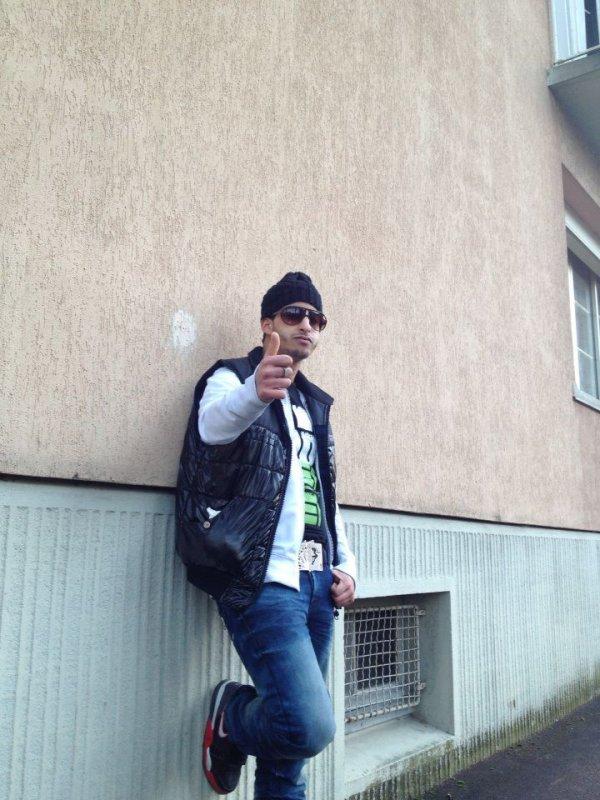 EP avant la Mixtape / Filston (2012)