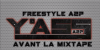 Freestyle avant la mixtape