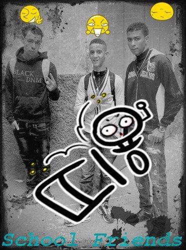 -_* friends)