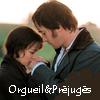 Orgueil & Préjugés - Darcy's Letter
