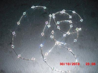 Colliers De 1 euros a 5 euros