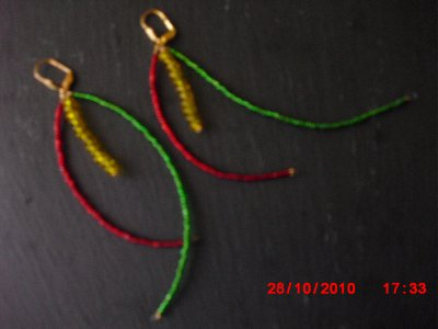 Bijoux de perle Bijoux