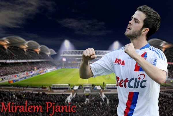 Do you remember ? #1    Miralem Pjanic