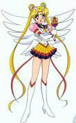 Sailor moon présentation :