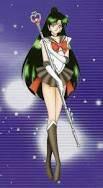 Sailor Pluton présentation :