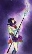 Sailor Saturne présentation :