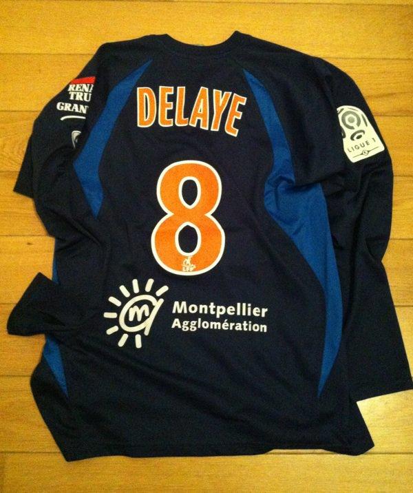 Philippe Delaye