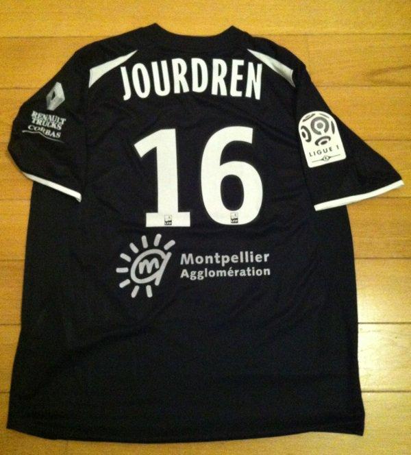 Geoffrey Jourdren