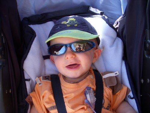 mon neveu kélian