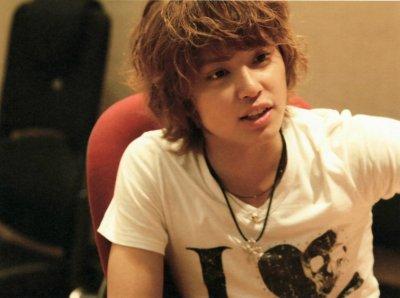 Tegoshi Yuya - Ai nante (2010)