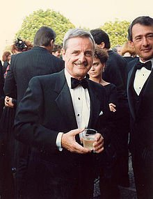 William Daniels (voix de K. I. T. T. et de K. A. R. R.)