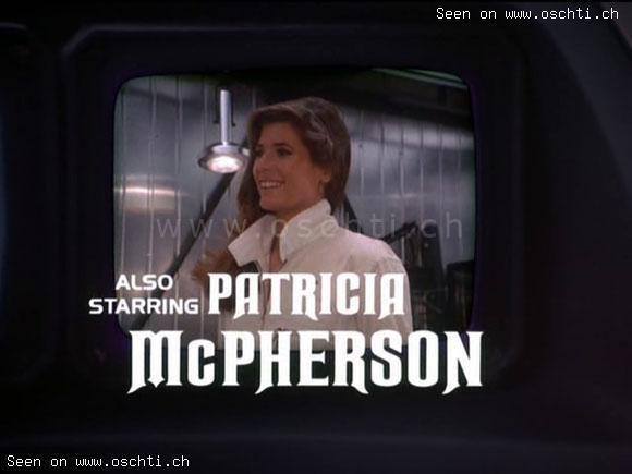 Patricia McPherson (Bonnie Barstow saisons 1, 3 et 4)