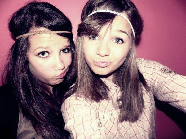 Cousine♥