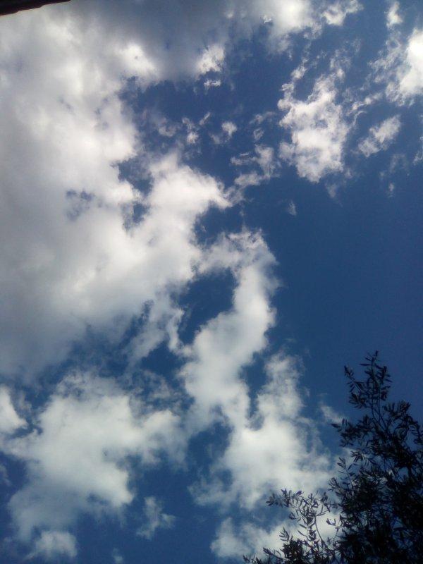 Que raconte_tu ciel de la Sorcière.. ?