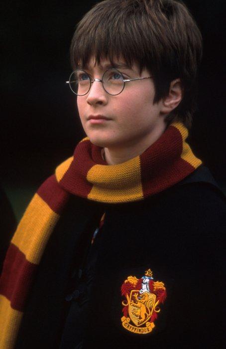 Ce ne sont pas nos capacités qui déterminent ce que nous sommes, Harry, ce sont nos choix !