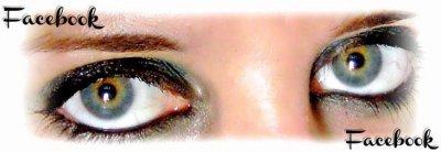 Elle a pas de beaux yeux ma Copine ???