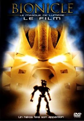 Bienvenue dans l'univers Bionicle