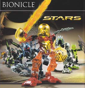 Bionicle Star