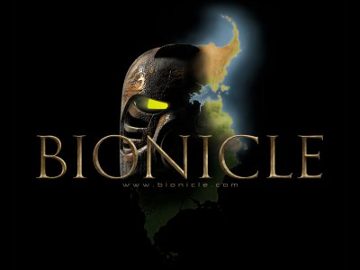 Bionicle : The End