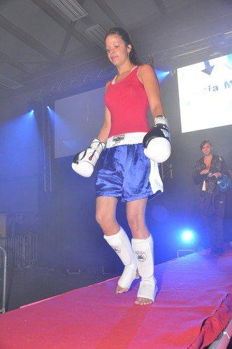 Gala de kick boxing à Persan (95)