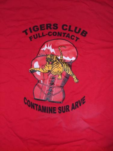TIGERS CLUB