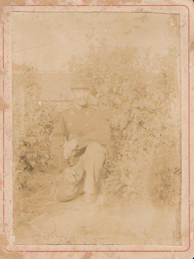 Vincent Citerne