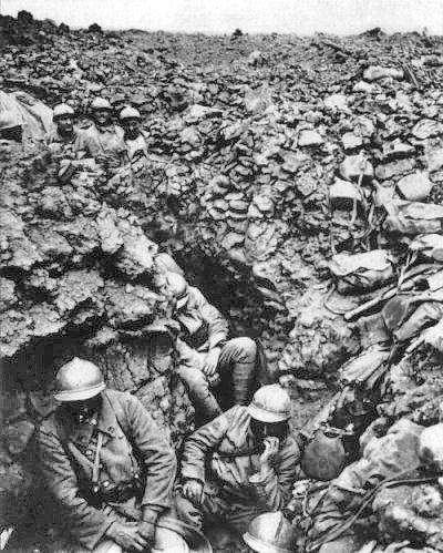 2ème quizz : les chiffres de la grande guerre