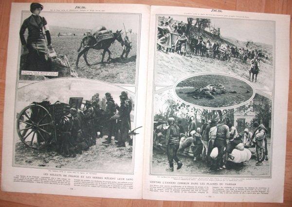 J'ai vu... n° 20 novembre 1915