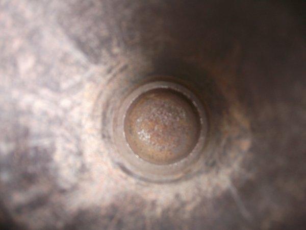 Obus de 77mm allemand