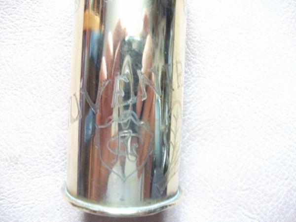 Douille d'obus 37mm