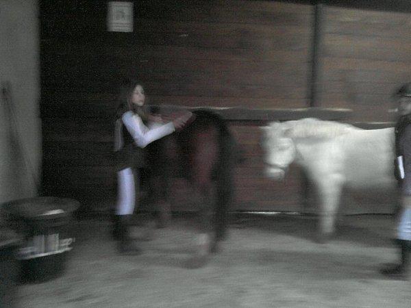 Moi et Laila (l)