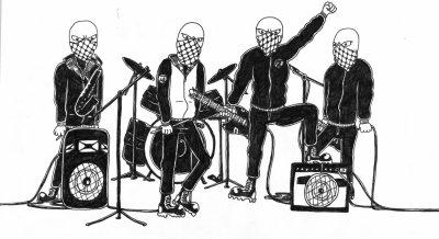 Skinhead Biskit Crew
