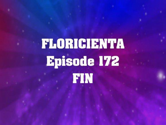 Episode 172 fin