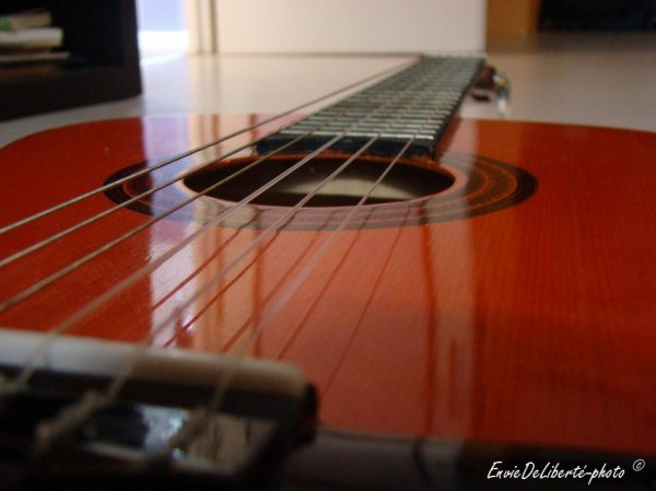 Me and my Guitar - 1